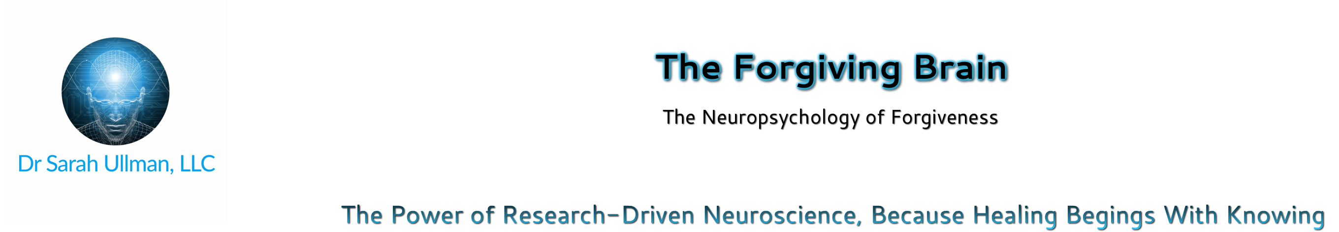 The Forgiving Brain